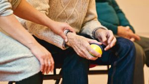 Common Home Care Services Required On A Regular Basis