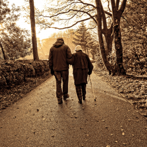 Staying Healthy In Your Older Years